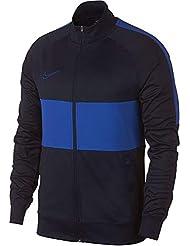 Nike M NK Dry Acdmy TRK JKT I96 K Veste Homme