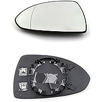 DoctorAuto DR165444 Specchio Specchietto Retrovisore esterno Termico Con il supporto