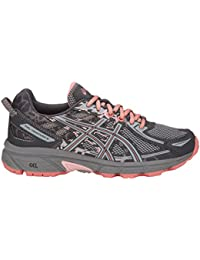 ZAPATILLAS ASICS GEL-VENTURE 6 GS C744N-9796 (5.5 US - 38 EU)
