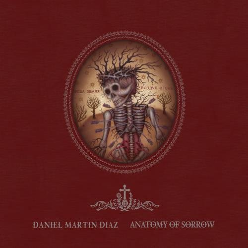 ANATOMY OF SORROW HC (Last Gasp)