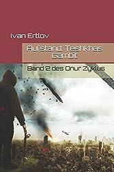 Aufstand: Teshkhas Gambit (Onur-Zyklus, Band 2)