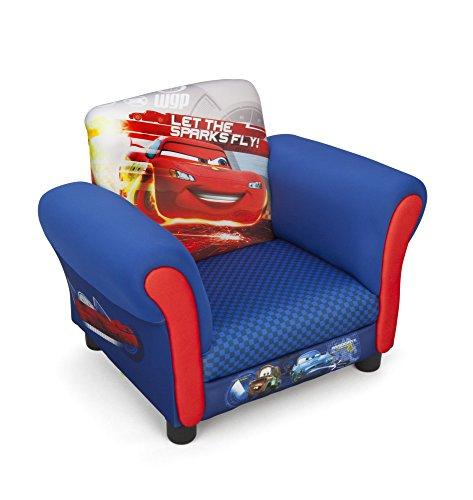 Cars gepolsterter Sessel