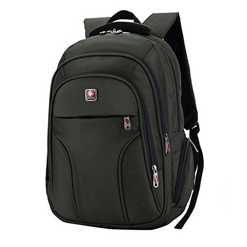 Preisvergleich Produktbild Jungen Rucksäcke Unisex Schulrucksäcke Computer-Rucksack Schulranzen Schultasche Sports Rucksack mit der Großen Kapazität GudeHome