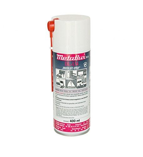 METAFLUX 75-15 Druckluft DL134-Spray
