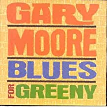 Blues for Greeny [Vinyl LP]