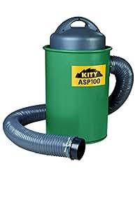 Aspirateur ASP 100 Kity 230V 3406302901 SCHEPPACH