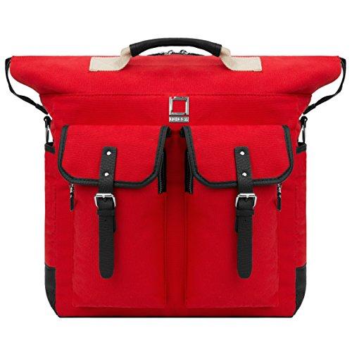 lenccca-phlox-designs-sacoche-besaces-housses-pour-ordinateur-portable-13-14-156-rouge