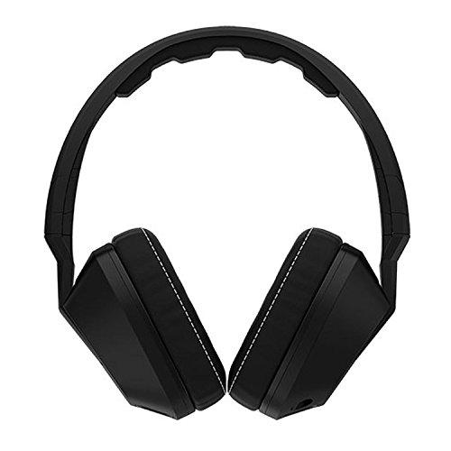 Skullcandy Crusher Over-Ear-Kopfhörer mit Mikrofon schwarz (Skullcandy Over-ear-kopfhörer)