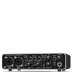 UMC204HD U-Phoria USB
