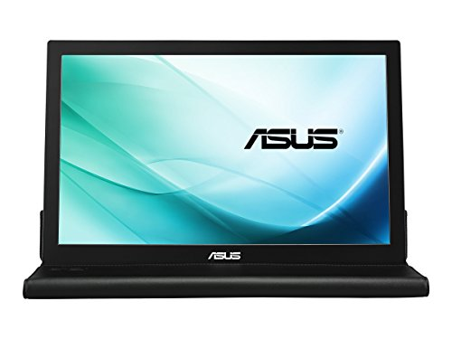 ASUS MB169B 156 portable USB Monitor FHD 1920x1080 IPS Products