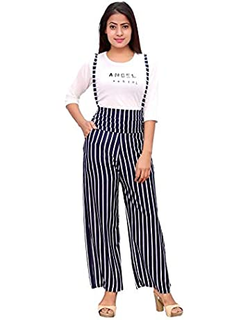 2d95896c6f Jumpsuits: Buy jumpsuits for women online at best prices in India ...
