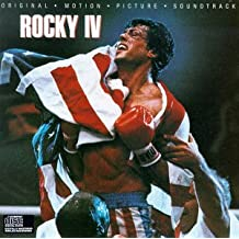 Rocky IV [Mc] [Musikkassette]