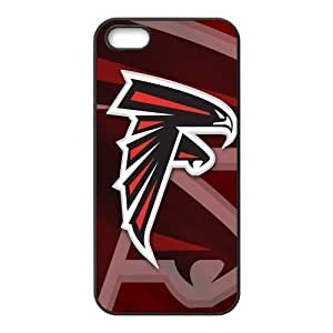 Custom Atlanta Falcons Back Cover Case for iphone 4 4s