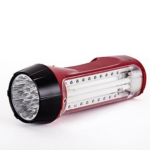 Duronic RL300 Lanterne et torche d'urgence rechargeable LED