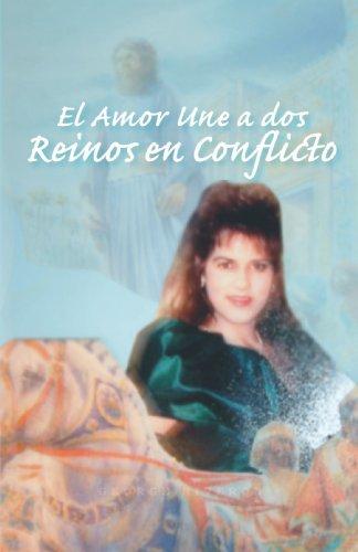 El Amor Une a Dos Reinos En Conflicto Cover Image