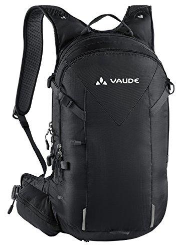 Vaude Unisex Wanderrucksack Path Black