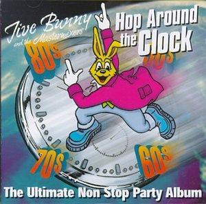Preisvergleich Produktbild Hop Around the Clock