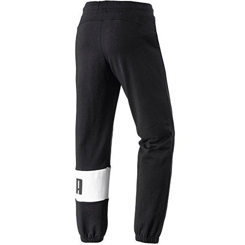 Puma Urban Sports Sweat Pants Hose türkis (Brilliant Blue)