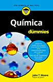 Química para Dummies (Spanish Edition)