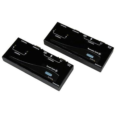 StarTech Prolongateur de console USB VGA sur UTB Cat5 152m