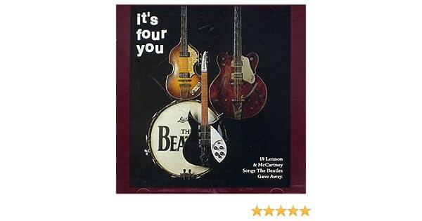 It's For You Lennon & Mccartney - Australia