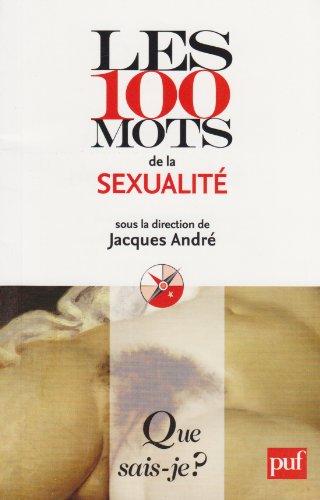 Prime les 100 mots de la sexualite 08/2011