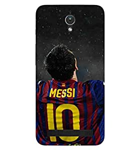 For Asus Zenfone C ZC451CG :: Asus ZenFone C (ZC451CG) :: Asus Zenfone C sports man, sports, man, black background Designer Printed High Quality Smooth Matte Protective Mobile Case Back Pouch Cover by APEX ELEGANT