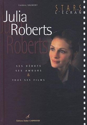 Julia Roberts par Frédéric Valmont