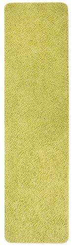 Patchwork-orientalische Teppiche (Shaggyteppich, Langflor, Hochflor, Teppichläufer, Brücke, Wohzimmer, Esszimmer, weicher Flor, uni-Farben, schadstofffrei, strapazierfähig, pflegeleicht, 100% Polypropylen, 67 cm x 250 cm)