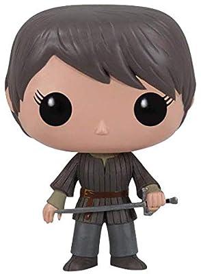 POP Game of Thrones Arya Stark Vinyl Figure