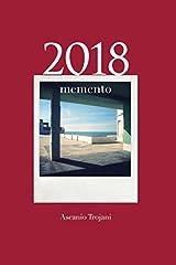 2018: memento Copertina flessibile