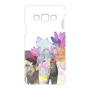a AND b Designer Printed Mobile Back Cover / Back Case For Samsung Galaxy A3 (SG_A3_3D_3059)
