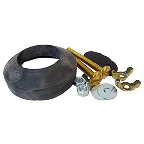 LARSEN SUPPLY CO., INC. - Toilet Tank-to-Bowl Bolt Kit & Gasket