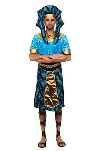 Wilbers 5211 Ägypter Kostüm Herren-50