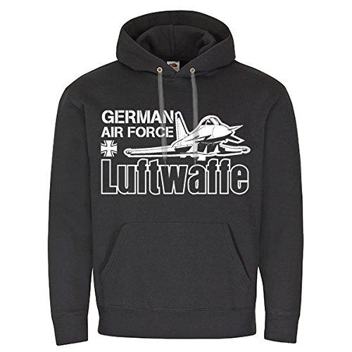 german-air-force-luftwaffe-bundeswehr-deutschland-bund-fighter-typhoon-flugzeug-staffel-kapuzenpullo