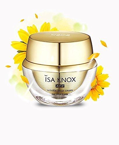 ISA KNOX X2D2 Wrinkle Focus Cream 50ml