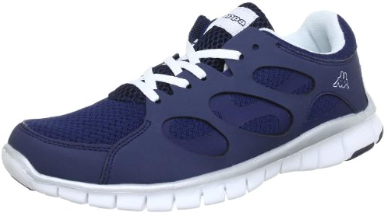 Kappa Fox Unisex Unisex Erwachsene Sneakers  Billig und erschwinglich Im Verkauf