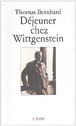 Déjeuner chez Wittgenstein