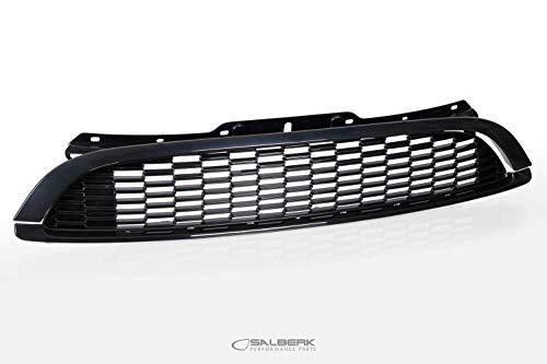 salberk performance GRMBL2 - Frontgrill schwarz glänzend