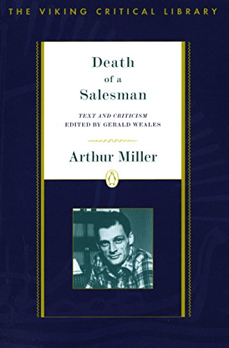 Death of a Salesman: Revised Edition