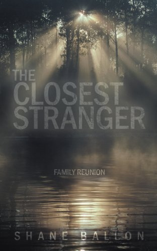 The Closest Stranger Cover Image