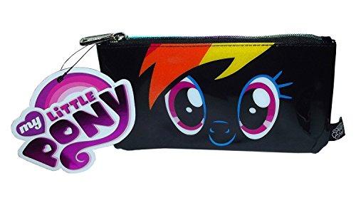 loungefly-rucksack-my-little-pony-rainbow-dash-in-schwarz-bleistift-fall-206-x-117-cm