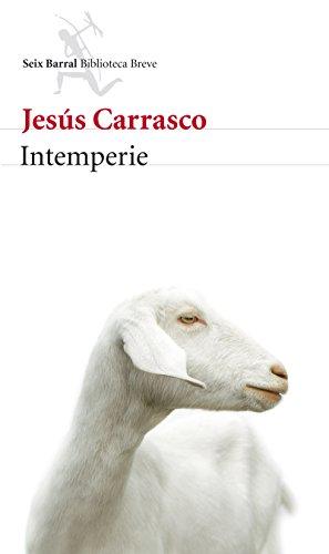 Intemperie (Biblioteca Breve)