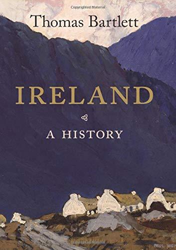 Ireland (Bloody Cross)