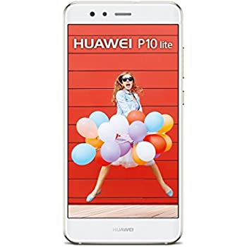 "Huawei P10 lite SIM única 4GB 32GB Color blanco - Smartphone (13,2 cm (5.2""), 32 GB, 12 MP, Android, 7.0, Color blanco)"