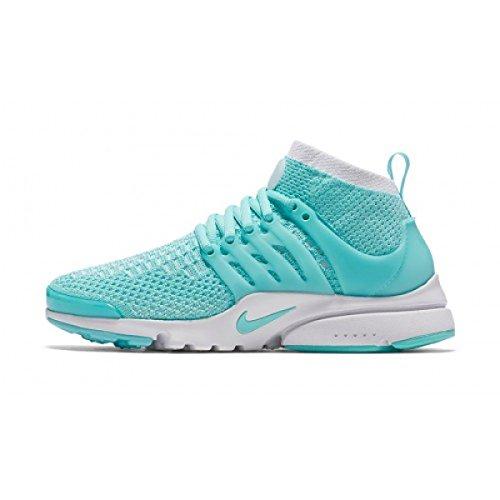Nike air presto ultra flyknit (8, sea green)31 July 2018