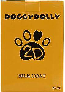 Doggydolly Soie Coat, Manteau Care