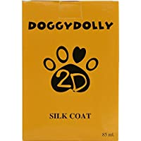 Doggy Dolly PS001 Silk Coat Fellpflege aus Flüssiger Seide