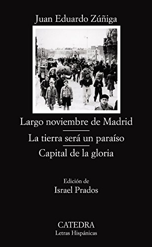 Largo Noviembre De Madrid descarga pdf epub mobi fb2