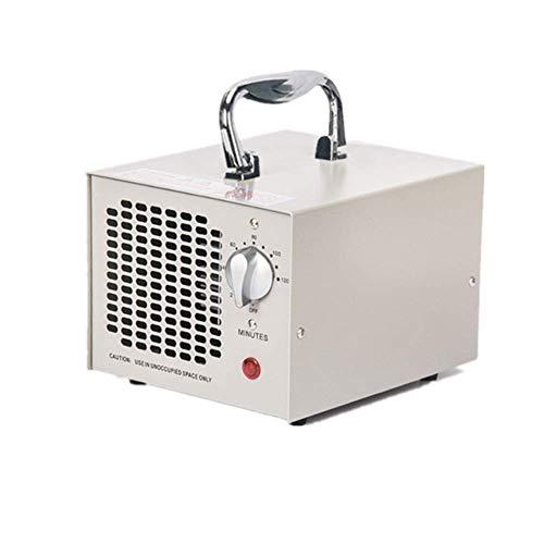 GXHGRASS Ozon-Generator, Haushalts-220V Ozon-Generator-Luftreiniger-Haushalts-Sterilisations-Desinfektions-Maschine 3.5G /